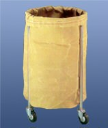 Soiled Linen Trolley Bag