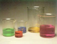 Beakers (Polycarbonate)