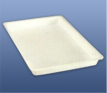Trays (Rigid Polypropylene)
